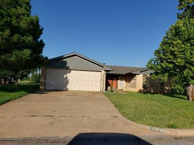Single Family Home For Sale: 119 W Quail Drive