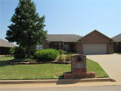 Altus OK Single Family Home For Sale: $249,000