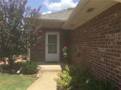 Yukon Attached For Sale: 11723 Hollyrock Court