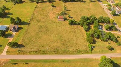 Canadian County, Oklahoma County Residential Lots & Land For Sale: 1 N McDonald Road