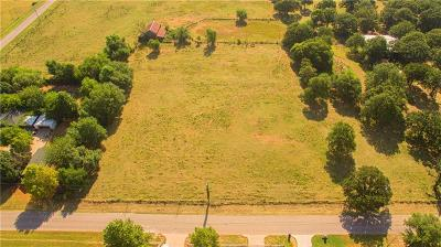 Canadian County, Oklahoma County Residential Lots & Land For Sale: 3 N McDonald Road