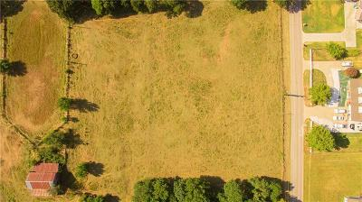 Canadian County, Oklahoma County Residential Lots & Land For Sale: 4 N McDonald Road