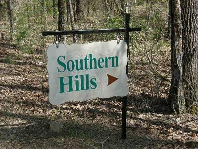 Broken Bow Residential Lots & Land For Sale: Southern Hills Circle