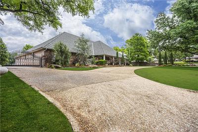 Oklahoma City Single Family Home For Sale: 13024 Twisted Oak Road