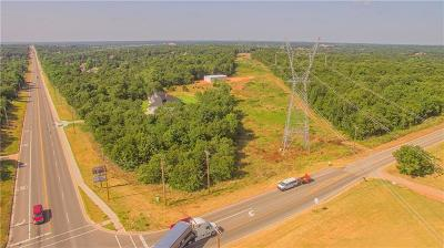 Canadian County, Oklahoma County Residential Lots & Land For Sale: SE 44th Street