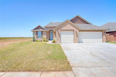 Piedmont Single Family Home For Sale: 1231 NE Auburn Circle
