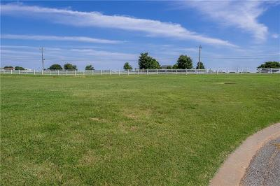 Edmond Residential Lots & Land For Sale: 22089 Montmatre Circle