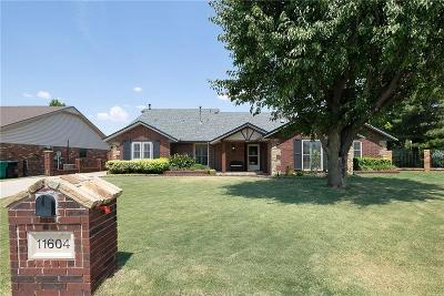 Single Family Home For Sale: 11604 Royal Coach Drive