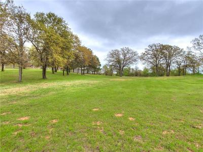 Canadian County, Oklahoma County Residential Lots & Land For Sale: 4800 S Indian Meridian