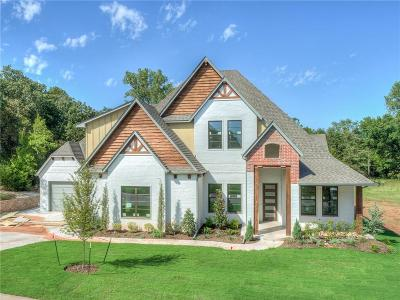 Single Family Home For Sale: 8301 Grass Creek Drive