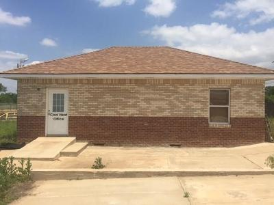 Oklahoma City Commercial For Sale: 4104 Newcastle Rd Road