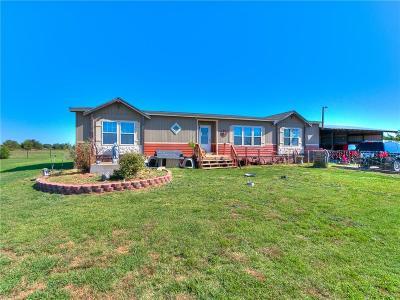 Single Family Home For Sale: 1201 N Boynton Avenue