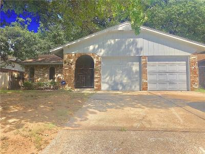 Oklahoma City Single Family Home For Sale: 624 Whispering Oak Roads