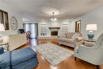 Oklahoma City Single Family Home For Sale: 5613 NW 112th Street