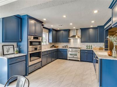 Norman Single Family Home For Sale: 3601 Quail Drive