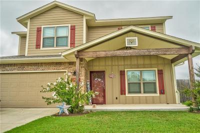 Shawnee Single Family Home For Sale: 19077 Charleston Loop