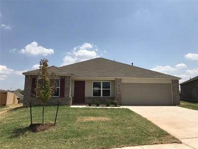 Yukon Single Family Home For Sale: 10733 SW 23rd Place