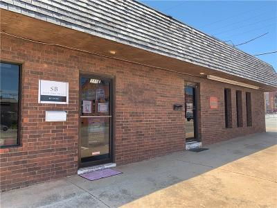 Commercial For Sale: 213 S Division Street