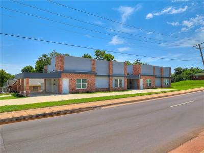 Oklahoma City Attached For Sale: 1300 NE 10th Street