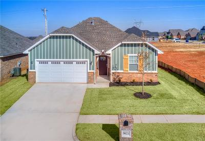 Yukon Single Family Home For Sale: 9021 NW 143rd Street