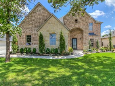 Single Family Home For Sale: 6416 Wentworth Drive