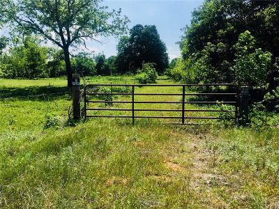 Noble Residential Lots & Land For Sale: 5100 29 C Street