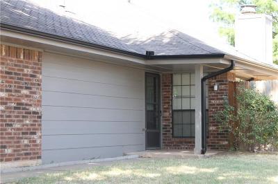 Norman OK Rental For Rent: $950