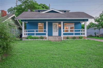 Oklahoma City Single Family Home For Sale: 1118 NW 33rd Street