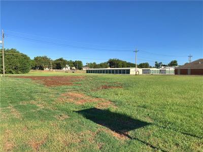 Elk City Residential Lots & Land For Sale: 803 N Main