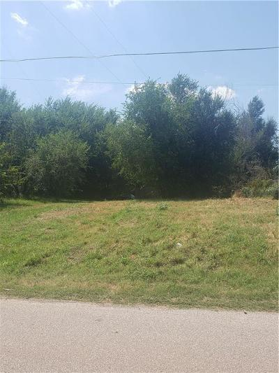 Oklahoma City Residential Lots & Land For Sale: 2205 S Missouri Avenue