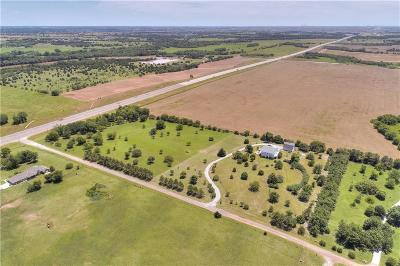 Commercial For Sale: 3800 N Rush Creek Road