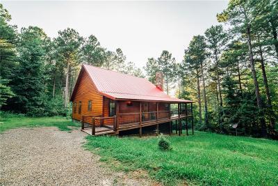 Broken Bow OK Single Family Home For Sale: $405,000
