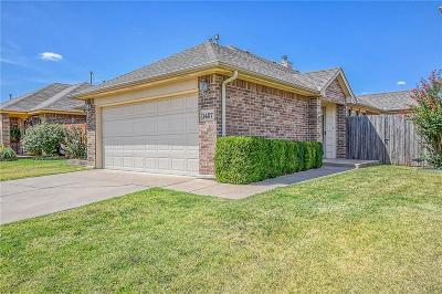 Moore Attached For Sale: 1407 SW 25th Street