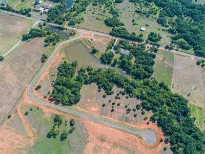 Blanchard Residential Lots & Land For Sale: 538 Hidden Court