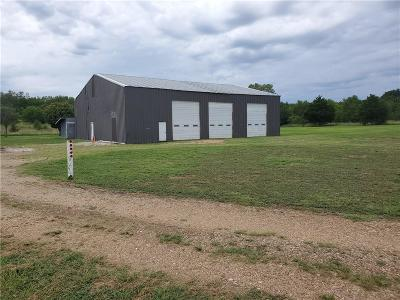 Commercial For Sale: 513 N Woody Guthrie Street
