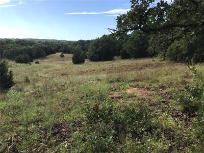Canadian County, Oklahoma County Residential Lots & Land For Sale: 19421 Hickory Ridge Road