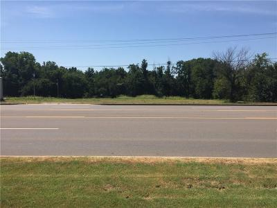 Tuttle Commercial For Sale: 5318 E Highway 37 Highway
