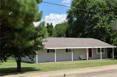 Tecumseh Single Family Home For Sale: 903 W Highland Street