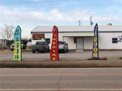 Commercial For Sale: 31684 Highway 39