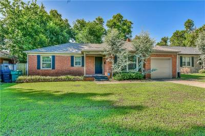 Oklahoma City Single Family Home For Sale: 2740 Clermont Place