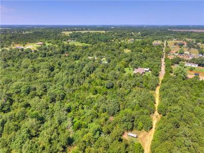 Canadian County, Oklahoma County Residential Lots & Land For Sale: SE 15th Street