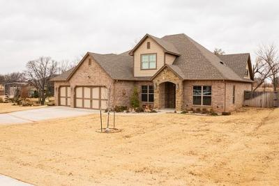 Oklahoma City Single Family Home For Sale: 5209 SE 147th Circle