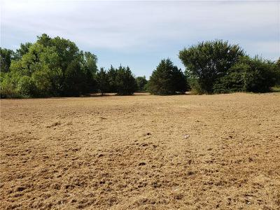Blanchard Residential Lots & Land For Sale: 2379 Tecumseh Road