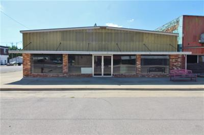 Commercial For Sale: 102 N Main Street