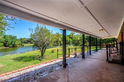 Single Family Home For Sale: 1621 W Highway 130