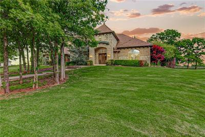 Jones Single Family Home For Sale: 2416 Crestwood Drive
