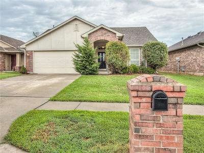 Norman Single Family Home For Sale: 2417 Wheatland Place