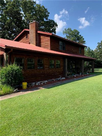 Broken Bow Single Family Home For Sale: 6427 N Us Highway 259