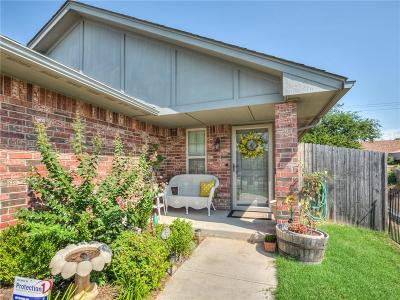 Yukon Single Family Home For Sale: 11917 SW 8th Street