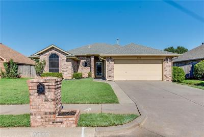 Oklahoma City Single Family Home For Sale: 13305 Springcreek Drive
